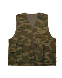 Russian Flora Pattern    Assault Vests