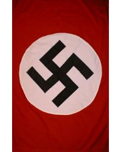 Reproduction Nazi Party Banners
