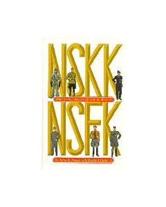 Uniforms, Organization, And History Of The NSKK/NSFK