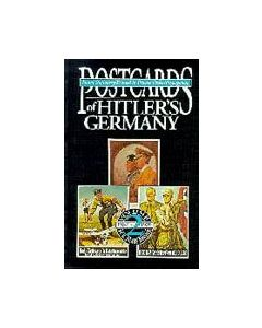 Postcards Of Hitler's Germany Volume 2 By Roger James Bender
