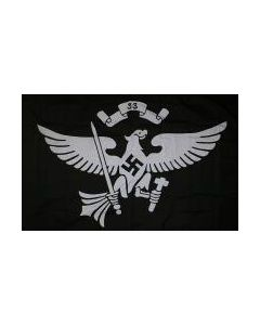Reproduction Hitler Youth Flags