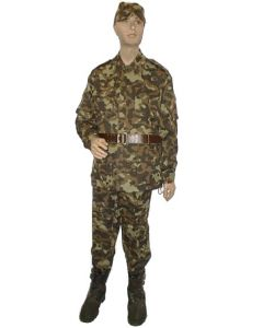 Russian Naval Infantry Woodland Pattern Camouflage Sets