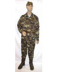 Ukrainian Paratrooper Camouflage Sets Jackets Have 2 Upper  pockets 2 Sleeve Pockets