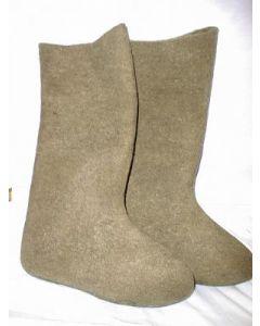 Soviet Valenki Winter Felt Boots