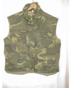 Bosnian Army Sleeveless Jacket