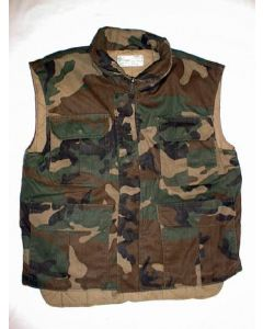 Croatian Army Vest