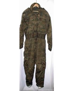 Serbian Camouflage Jumpsuit