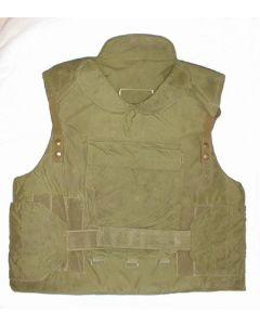 Yugoslav Army Kevlar Flak Vest