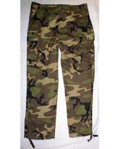Turkish Summer Pattern Pants