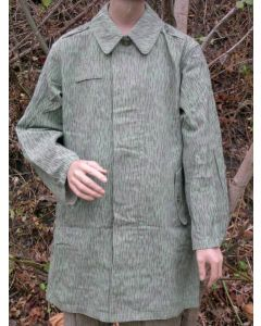 Czechoslovak Rain Pattern Camouflage 3/4 Length Winter Field Jackets
