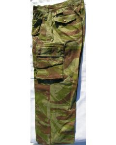 French Reproduction Model 47/52 Algerian War Lizard Camouflage Pants