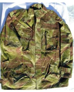 French Reproduction Model 47/53 Algerian War Lizard Camouflage Jackets