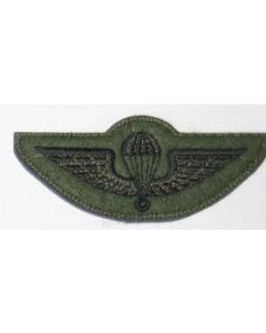 Greek Basic Para Wing For 30 Jumps