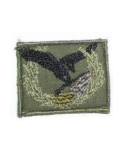 Greek Special Forces Special School For Unorthodox Warefare Badge