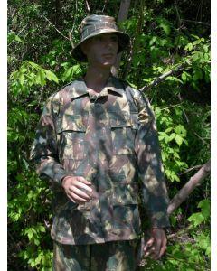 Transkei Camo Combat Jackets