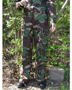 Bhoputatswana Defence Force Camo Trousers