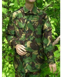 British 84 Pattern DPM Camouflage Jackets