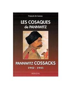PANNWITZ'S COSSACKS