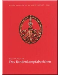 Das Bandenkampfabzeichen 1944 – 1945