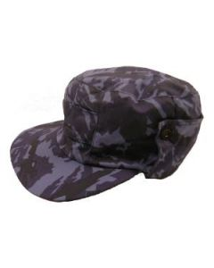Russian MVD Blue Reed    Camouflage Pattern Summer Caps