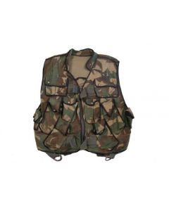 Bosnian Army Assault Vests