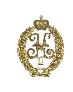 Imperial Russian    Badge