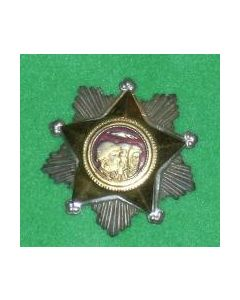 Order Of Military Service Honor 2nd Class