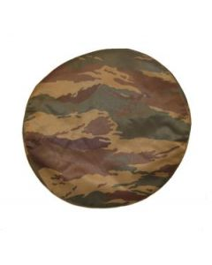 Russian Green Tiger Stripe Pattern Camouflage Berets