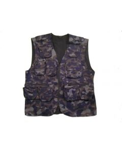 Ukrainian Urban Camouflage    Assault Vest