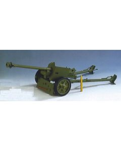 75Mm Artillery Piece1/8 Scale