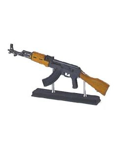 Type 56 On Wooden Stand