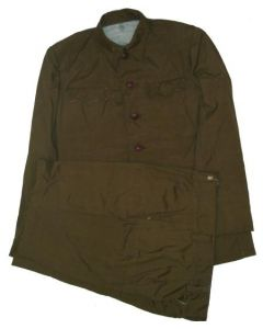 North Korean Uniform, Jacket And Pants