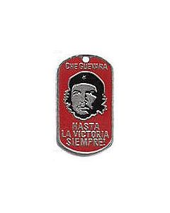 Che Guevara Dog Tags