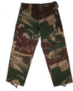 Rhodesian BDU Pants