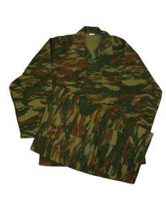 Cyprus Army Camo Set