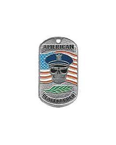 American Peacekeeper