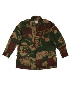 Rhodesian Bush Jackets