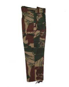 Rhodesian Camouflage Pants