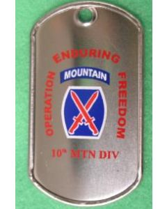 0Th Mountain Division