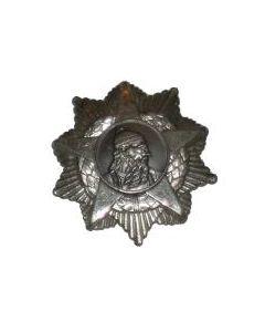 Order Of Skenderbeg 2nd Class