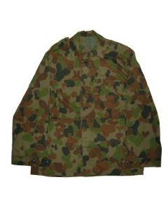 Austrian Camouflage Shirts
