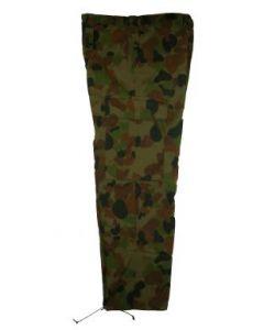 Austrian Camouflage Pants