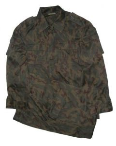 Russian Para Brown VSR Pattern    Camouflage Set