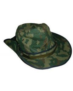 Russian VSR Pattern Camouflage    Panama Hats