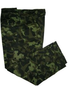 Russian / Ukrainian Pattern    Camo BDU Pants