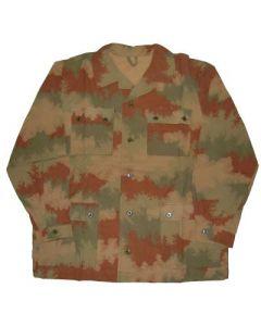 Czech Desert Camouflage Jackets
