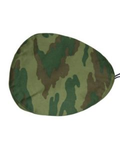 Flora Pattern Camouflage Berets
