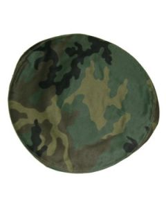 Russian Woodland Pattern Camouflage Berets