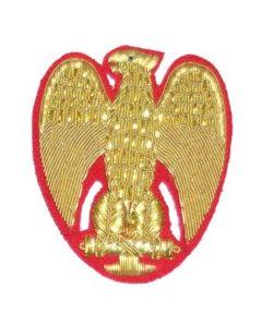 Reproduction WW2 Italian MVSN General Cap Eagle