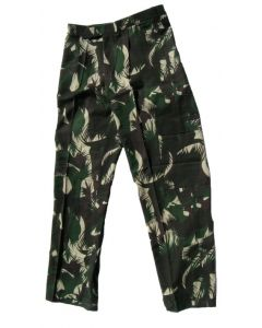 Indian Army Jungle Camouflage Pants